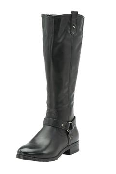 Corkys Tall Black Boots - Product List Image