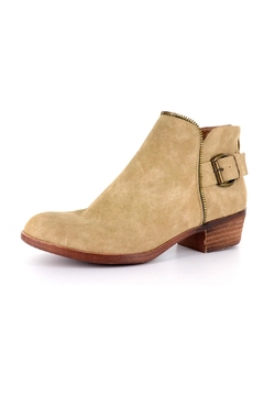 Corkys Zipper Accented Bootie - Alternate List Image