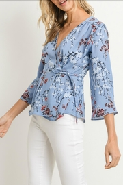 Gilli Cornflower Top - Product Mini Image