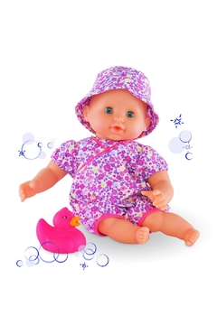 Corolle Bath Baby Doll - Alternate List Image