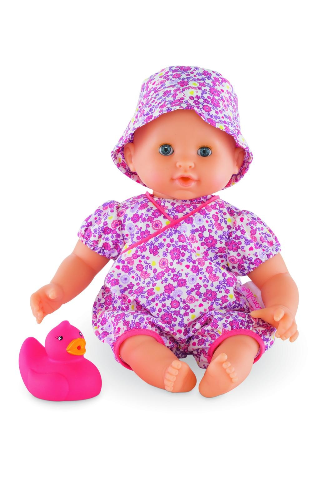 Corolle Bath Baby Doll from Virginia by Shenanigans — Shoptiques