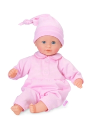 Corolle Charming Baby Doll - Product Mini Image