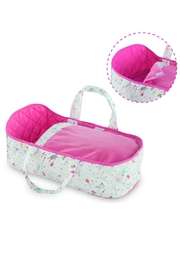 Corolle Doll Carry Bed - Product Mini Image