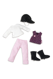 Corolle Equestrienne Set - Front cropped