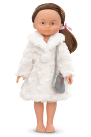 Corolle LC Coat And Bag - Front full body