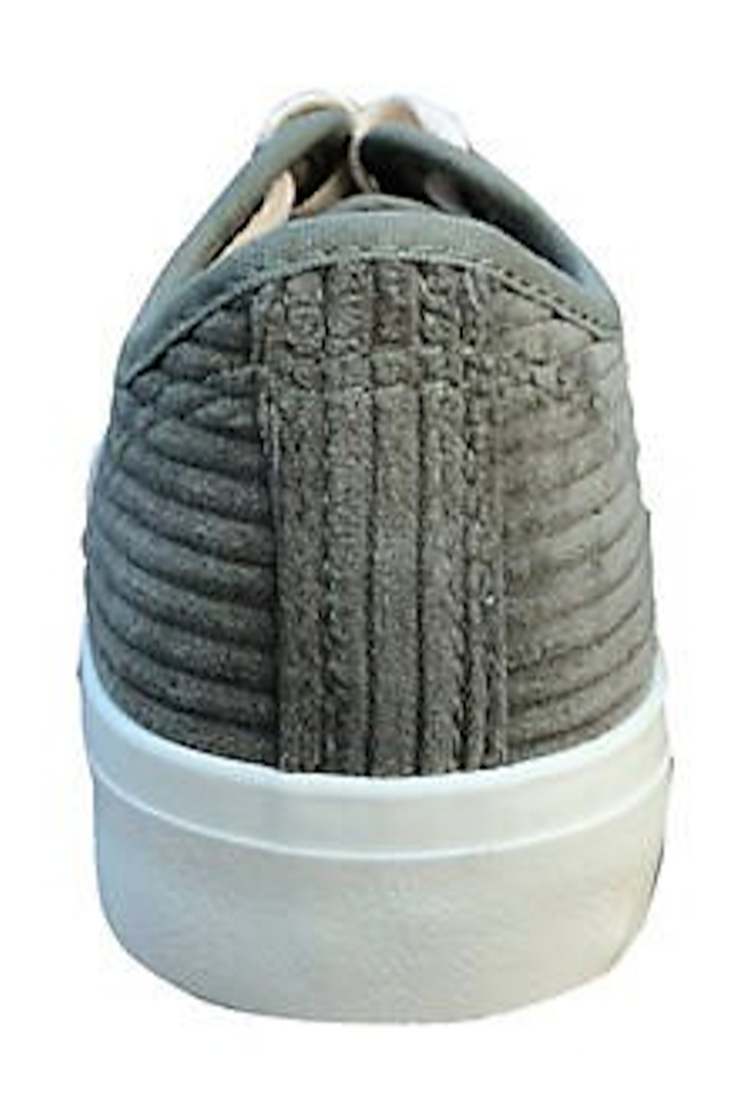 Very G Coros Sneaker - Side Cropped Image