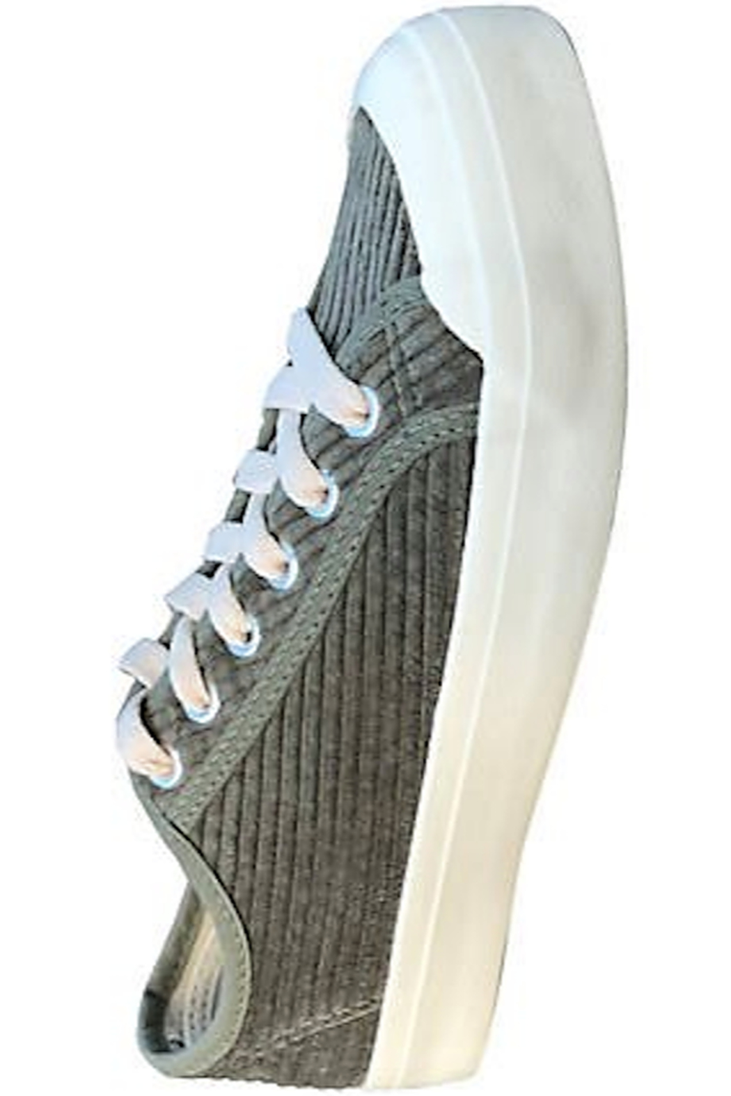 Very G Coros Sneaker - Front Cropped Image
