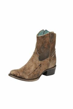 Corral Boots Abstract Leather Boots - Alternate List Image