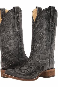 Corral Boots Brown Crater Boot - Alternate List Image