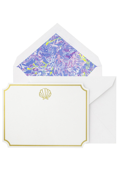 Lilly Pulitzer  Correspondence Cards - Product List Image