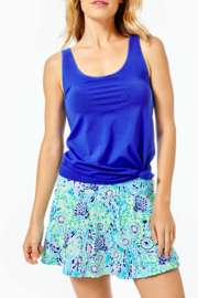 Lilly Pulitzer Corrine Skort UPF 50+ - Product Mini Image