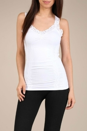 M. Rena Corset Seamless Cami - Front cropped