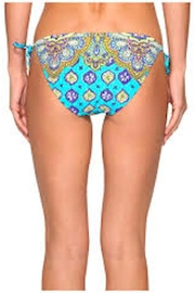 Trina Turk Corsica Hipster Bottom - Front full body