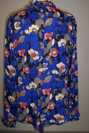 Tyler Boe Corsican Floral Shirt - Front full body