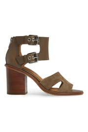 Corso Como Block Heel Sandal - Side cropped