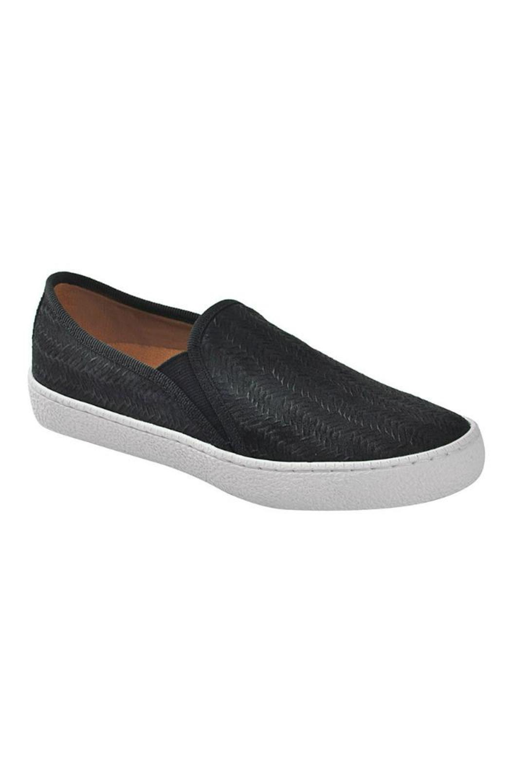 c65ea7ecb75 Corso Como Duffy Slip-On Sneaker from Wisconsin by ShoShoo — Shoptiques