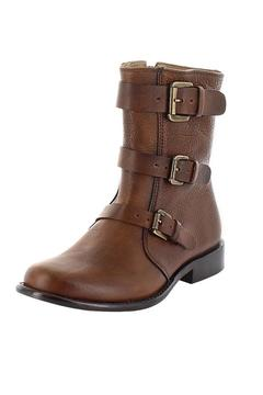Shoptiques Product: Kandace Moto Boot
