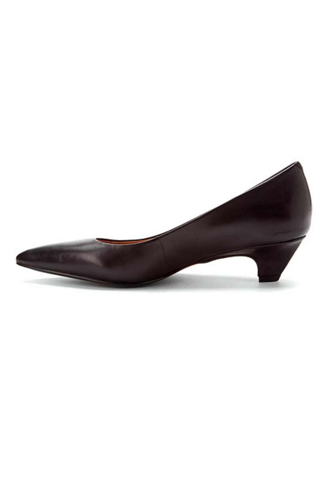 corso como low heel pump from pennsylvania by well heeled boutique