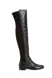 Corso Como Over The Knee Boots - Side cropped