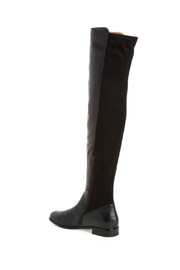 Corso Como Over The Knee Boots - Front full body