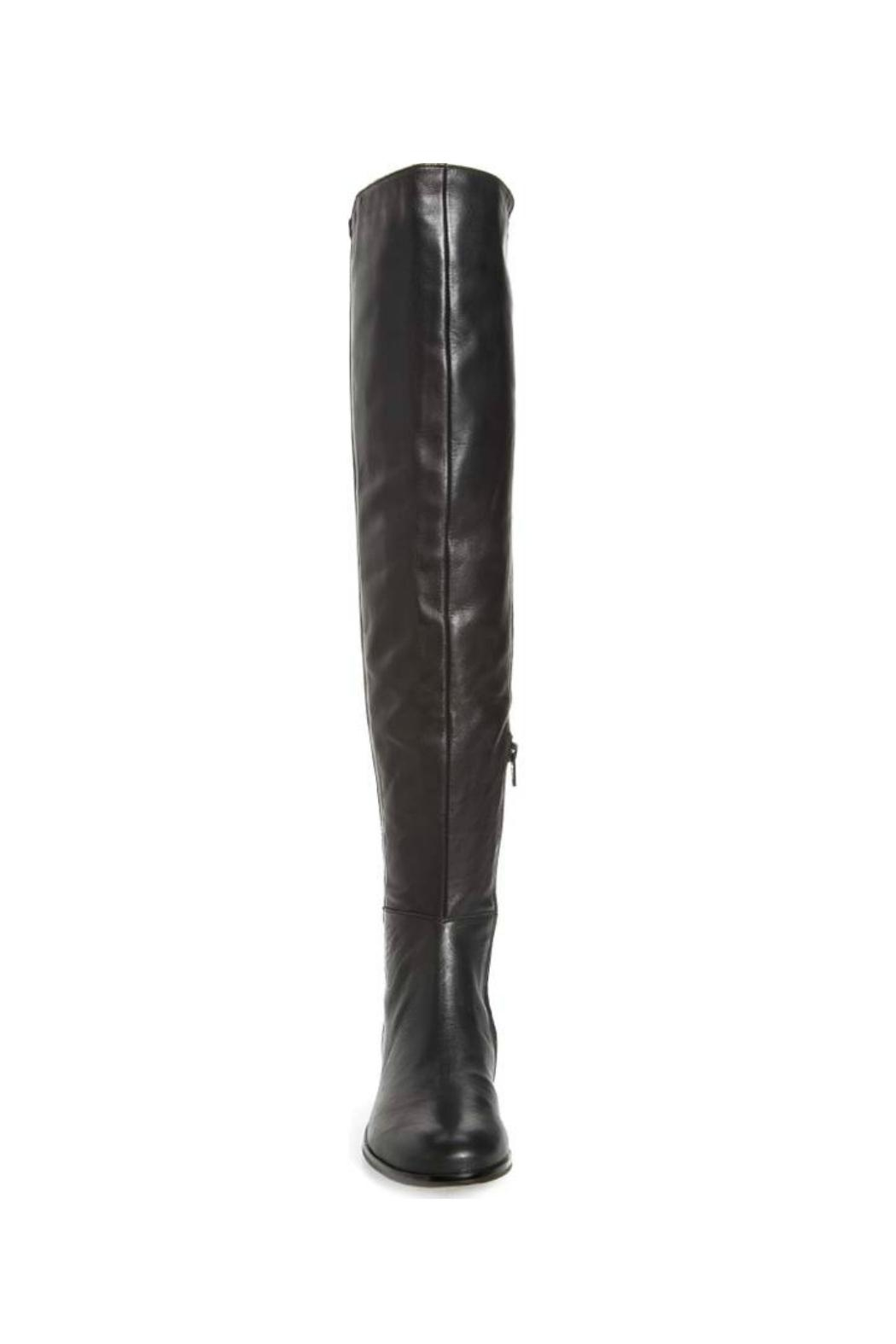Corso Como Over The Knee Boots - Back Cropped Image
