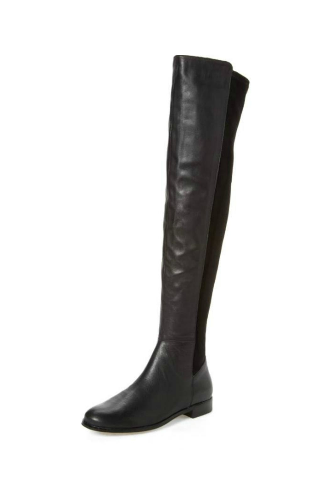 Corso Como Over The Knee Boots - Front Cropped Image