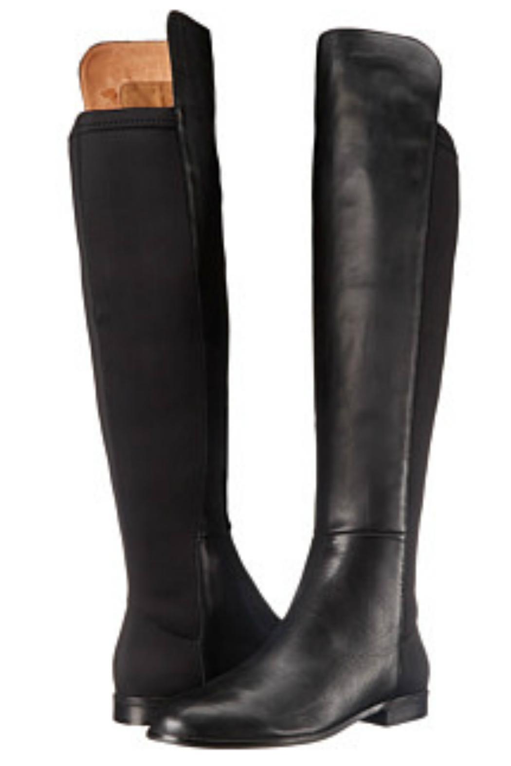 Corso Como Over-The-Knee Leather Boots from Pennsylvania by Well ...