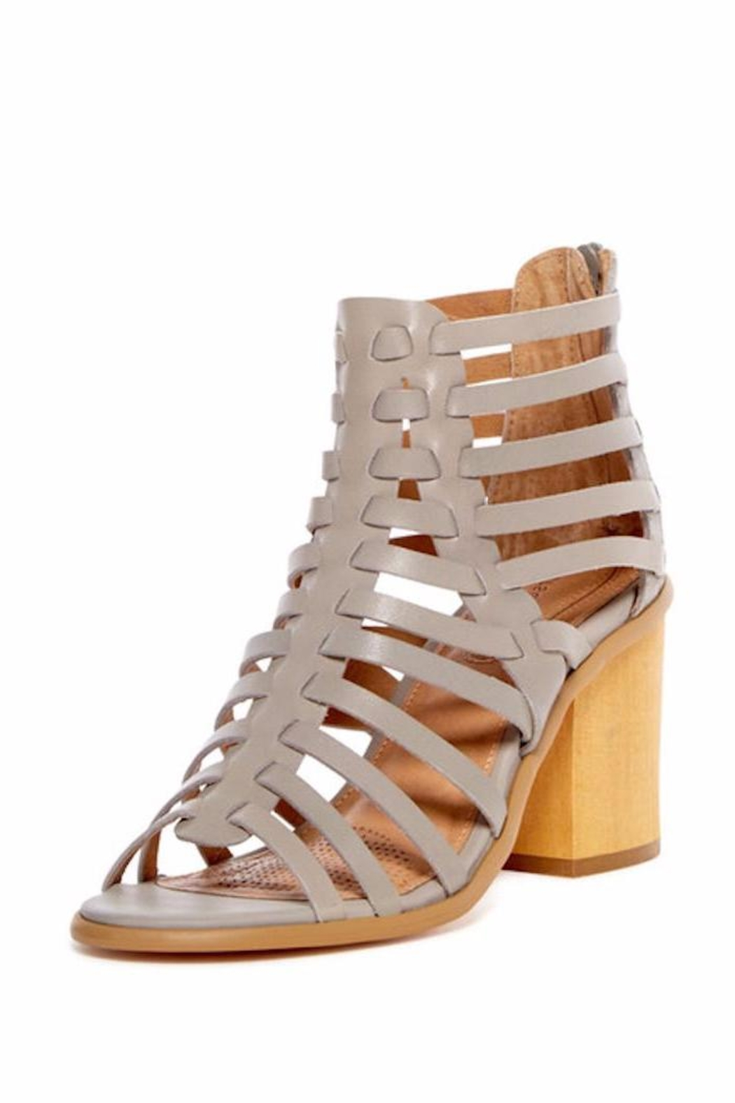 Corso Como Shoes Skye Cage Sandals - Main Image