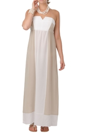 Cortland Park Margot Maxi Dress - Product Mini Image