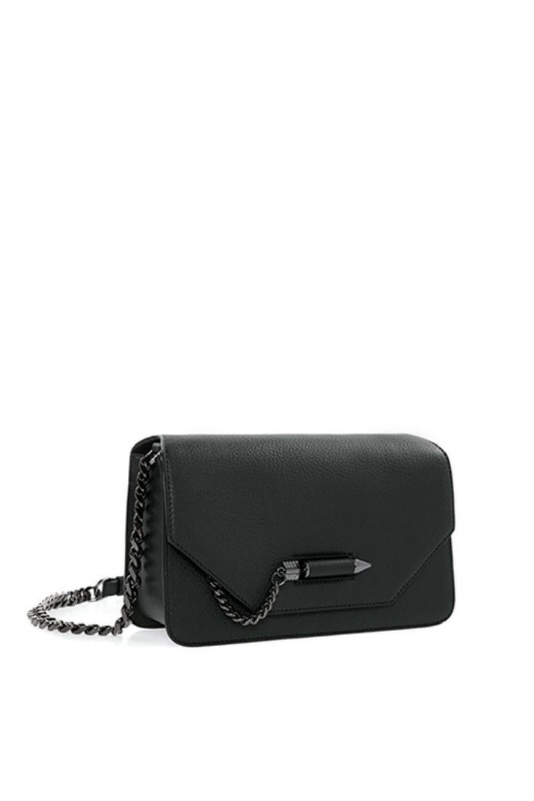 Mackage Cortney Crossbody Bag - Front Full Image