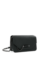 Mackage Cortney Crossbody Bag - Front full body