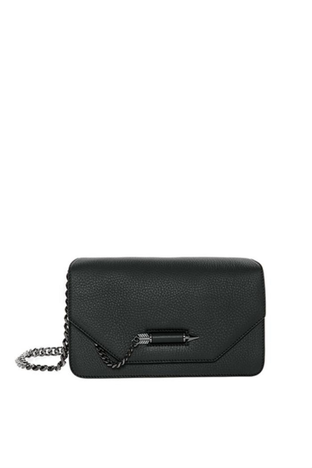 Mackage Cortney Crossbody Bag - Front Cropped Image