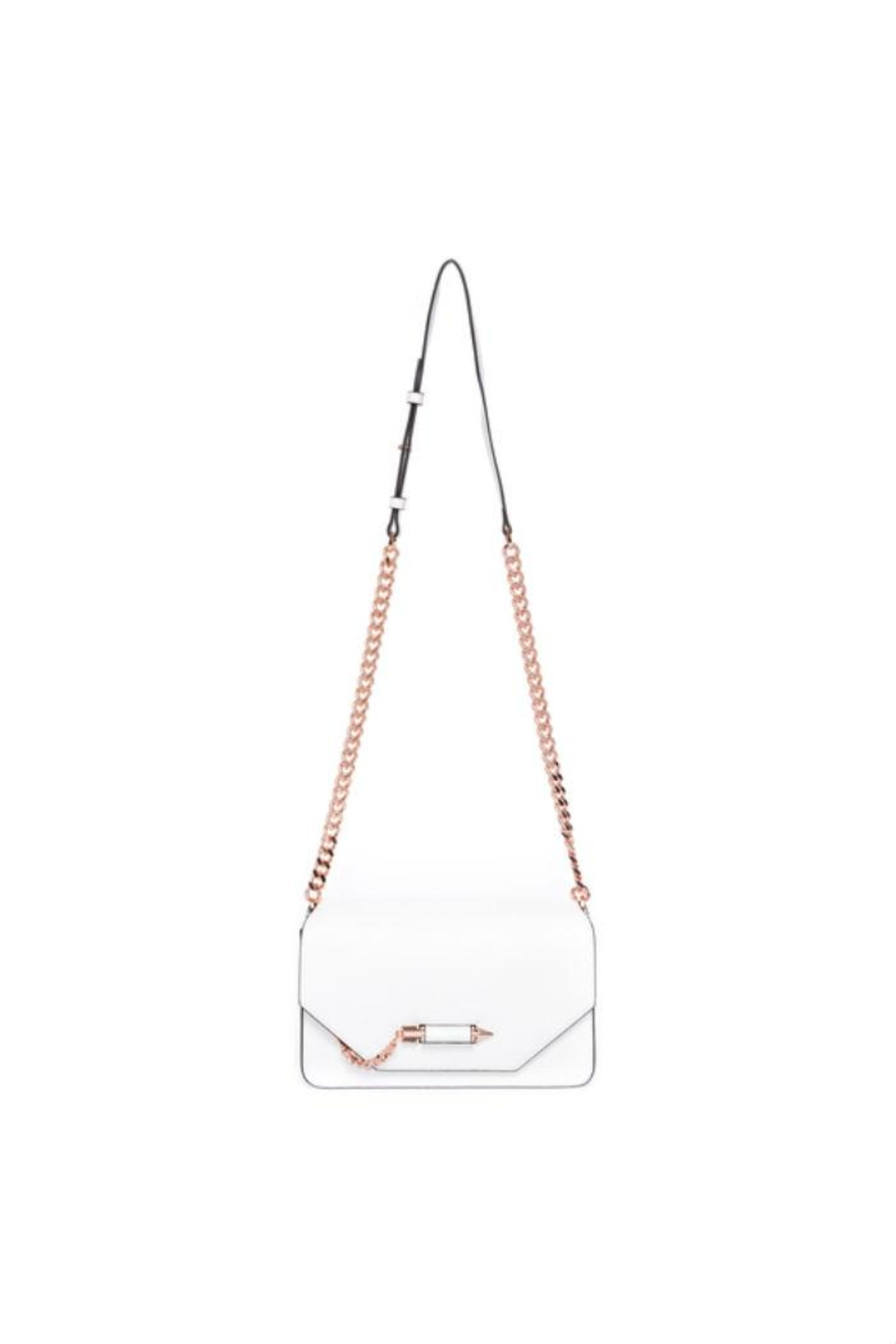 Mackage Cortney Crossbody Bag - Side Cropped Image