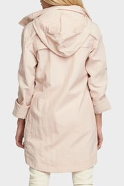 Tart Collections Cory Raincoat Jacket - Side cropped