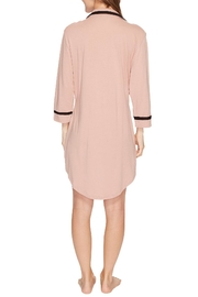 Cosabella Amore Long Sleepshirt - Front full body