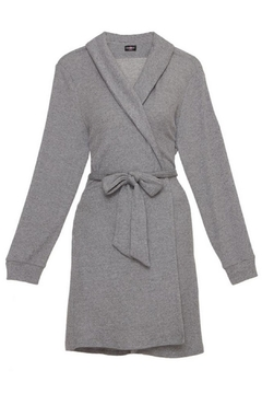 Cosabella Cozy Ribbed Robe - Product List Image