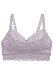 Cosabella Curvy Full-Bust Bralette - Front cropped