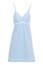 Cosabella Dolce Babydoll  Dress - Side cropped