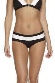 Cosabella Empire Openback Panty - Front full body