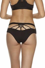 Cosabella Empire Openback Panty - Front cropped