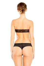 Cosabella Evolved Bandeau - Front full body