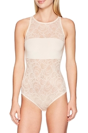 Cosabella Evolved Sheer Bodysuit - Product Mini Image