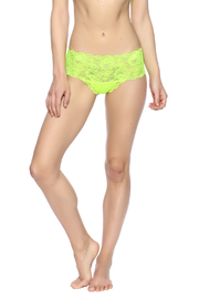 Cosabella Fluorescent Hot Pant - Product Mini Image