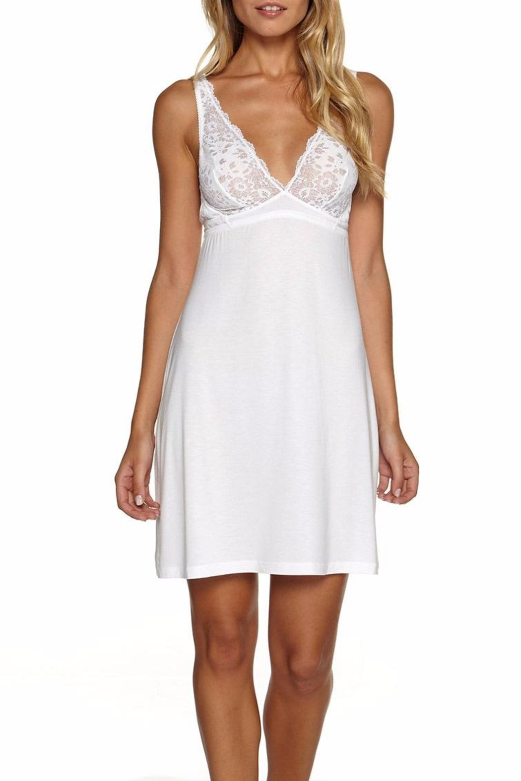 Cosabella Italia Chemise - Front Cropped Image