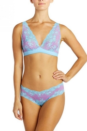 Cosabella Lace Adjustable Bralette - Front full body