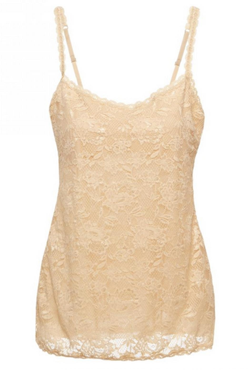 Cosabella Lace Camisole Underpinning - Main Image