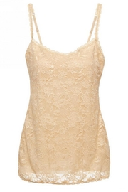 Cosabella Lace Camisole Underpinning - Product Mini Image