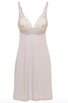 Cosabella Lace Cup Chemise - Alternate List Image
