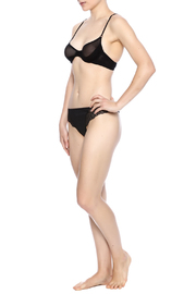 Cosabella Lingerie Soiree Molded Bra - Front full body