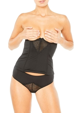 Cosabella Naughty Underbust Waist-Cincher - Product List Image